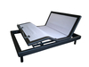 Tanhill adjustable massage bed electric bed base for home